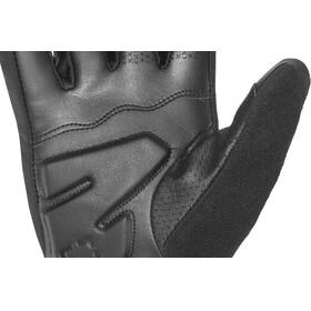 Bontrager Velocis S1 Bike Gloves black